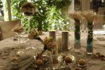 Ex: Decora��o mesa de Quinta da Boucinha