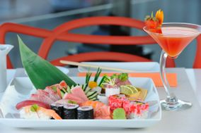 Coral a Sushi Concept Catering