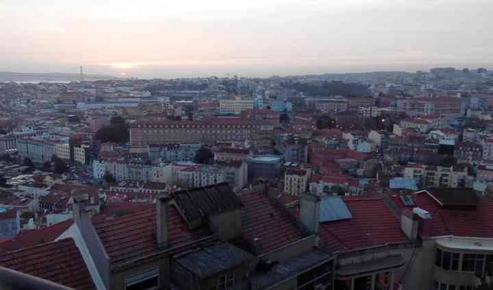 Lisboa linda