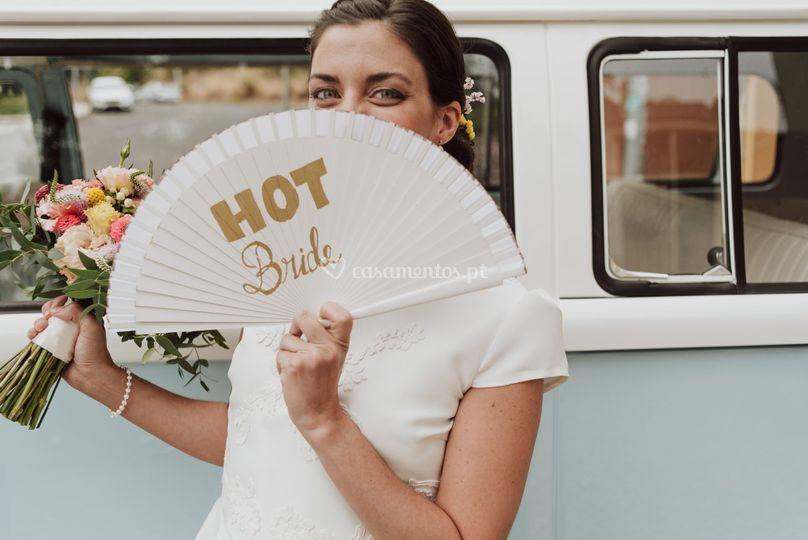 Hot Brides!