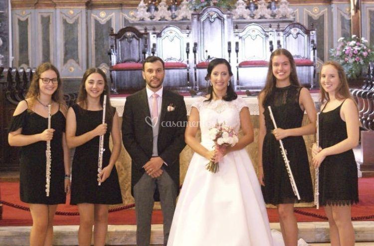 Casamento 2018
