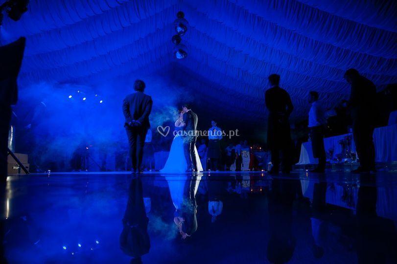 Baile na Quinta da Azenha