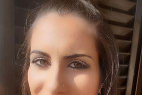 Carla Pinho Makeup Profissional