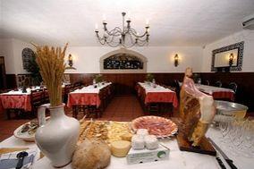 Restaurante Alcanena