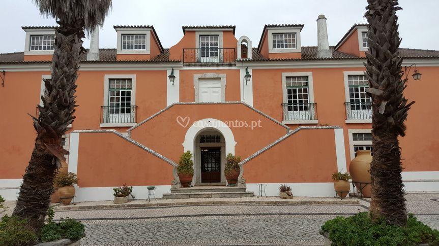 Palácio Quinta do Serpa