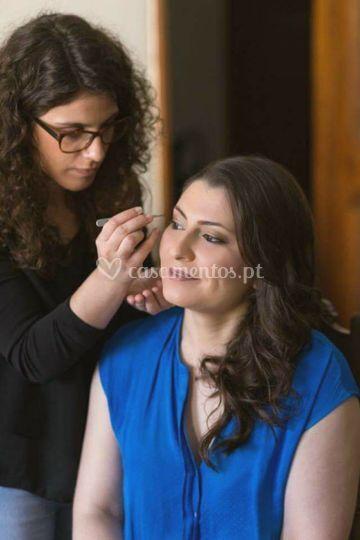 Vanessa Oliveira MakeUp Designer