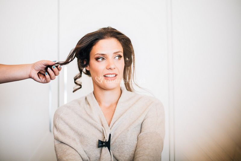 Vanessa Oliveira Makeup Design