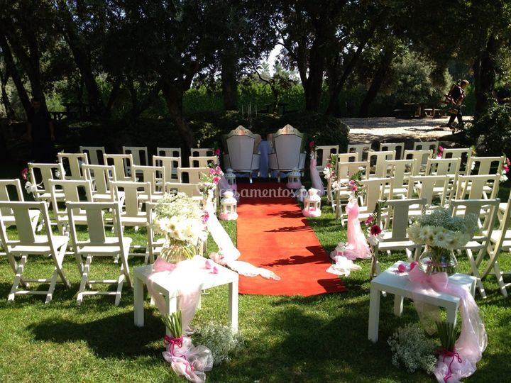 Casamentos civis