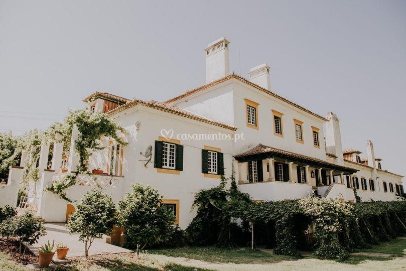 A Casa Principal