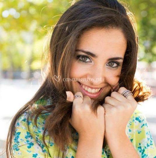 Catarina Escobar Make-Up