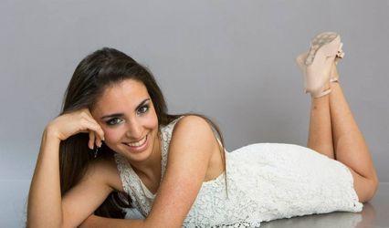Catarina Escobar Make Up 1