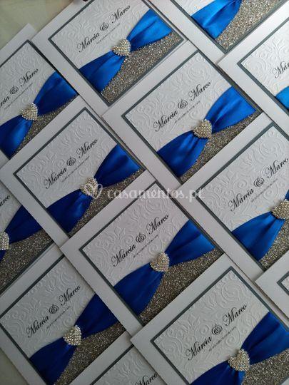 Convite Cinderella Collection
