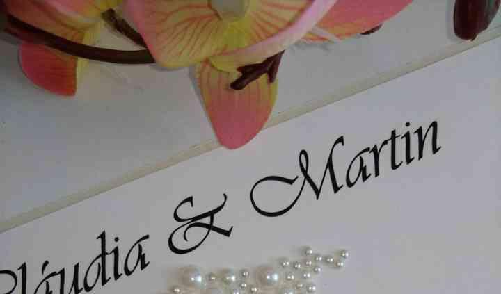 Table Plan Casamento
