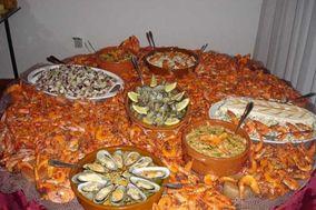Catering Aromatejo