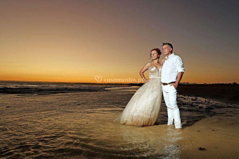 Andreia & Oleg