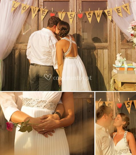 Alexandra & Filipe - Wed Day