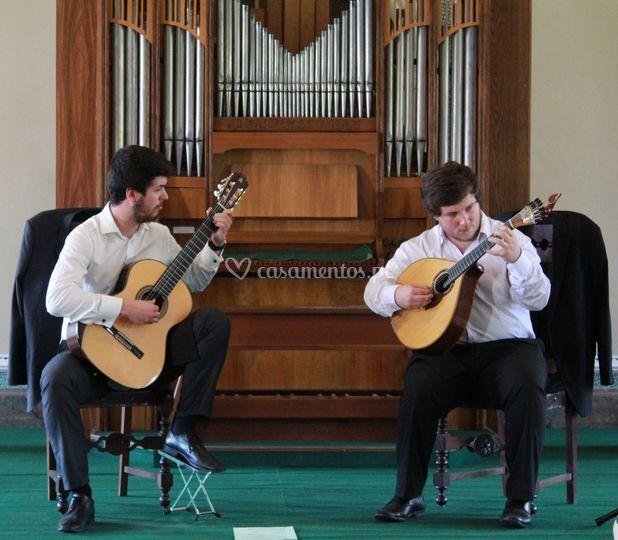 Concerto Lançamento Iterum