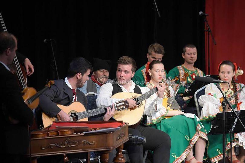 Festival Música Hungria