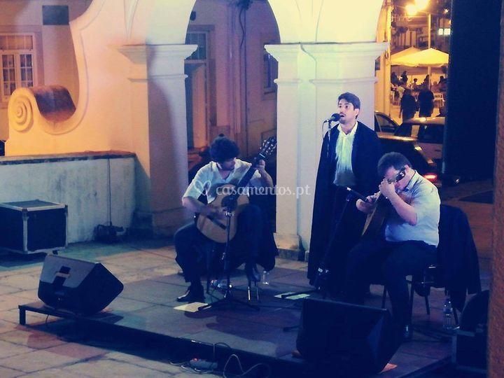 Iterum + Cantar Convidado