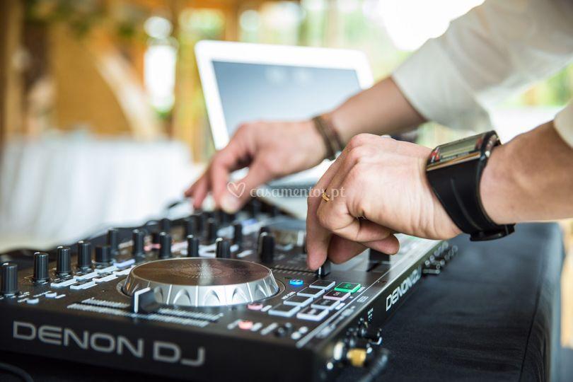 DJ Paulo Brito