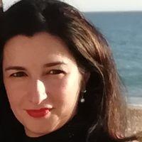 Marisa  Mota