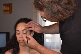 Pedro Nuno Freitas - Pro Makeup Artist