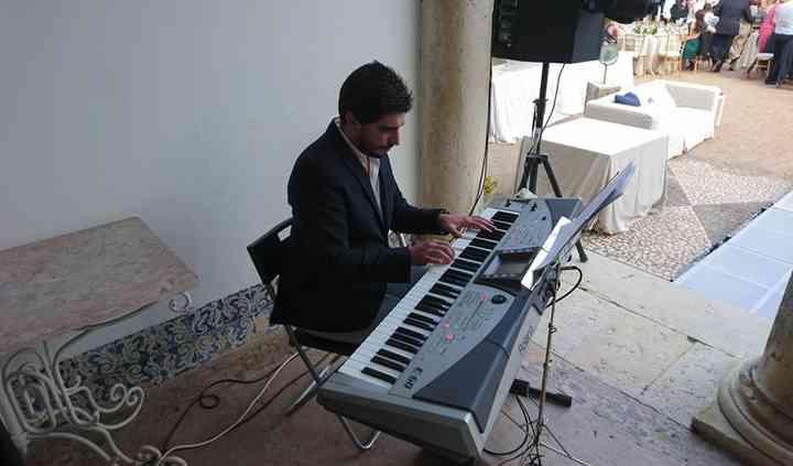 Musica ao vivo