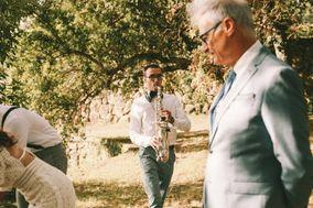 Filipe Antunes - Saxofone