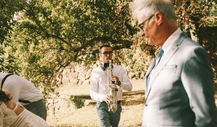 Filipe Antunes - Saxofone 1