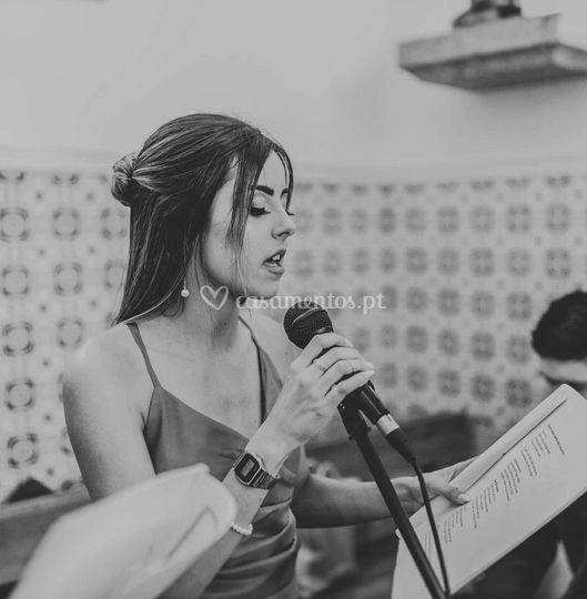 Musica em Cerimonia igreja