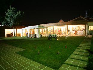 Eventos no Salão Aqua Vida