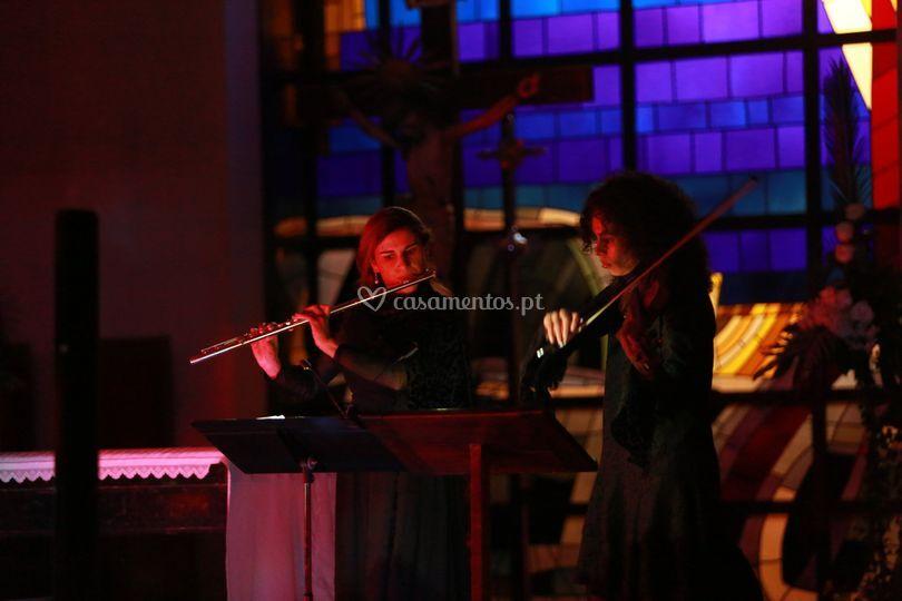 Música cerimonial