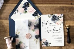 Tales of Love - Wedding Design