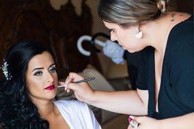 Ana Rodrigues Makeup