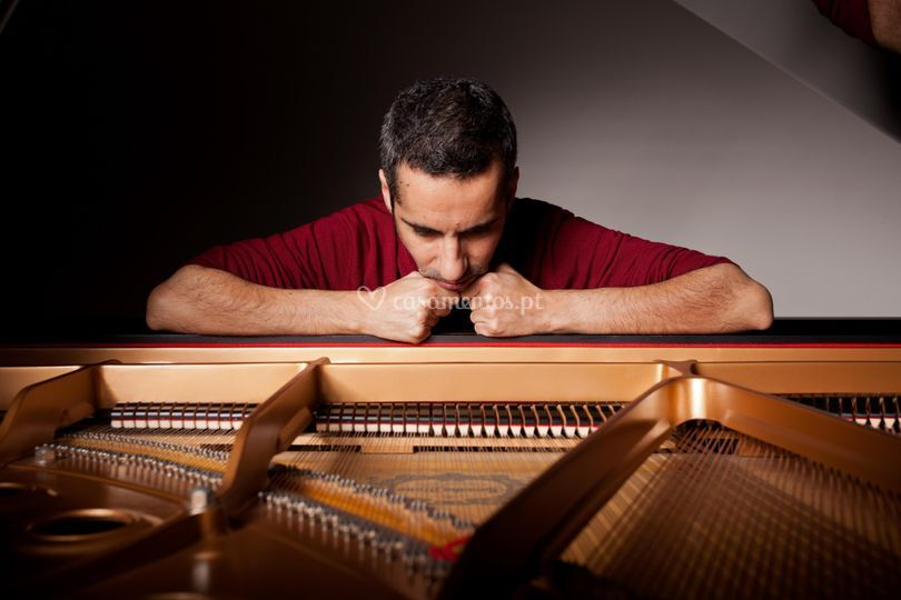 Paulo Vatayan - pianista