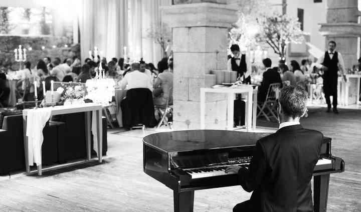 Paulo Vatayan - piano de cauda