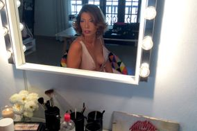 Ana Tulha - Make Up