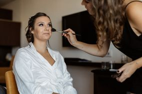 Ana Tulha - Make Up