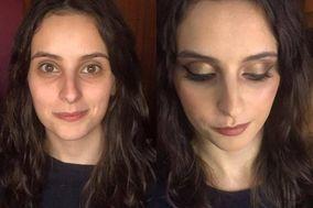 Patrícia Miranda Makeup