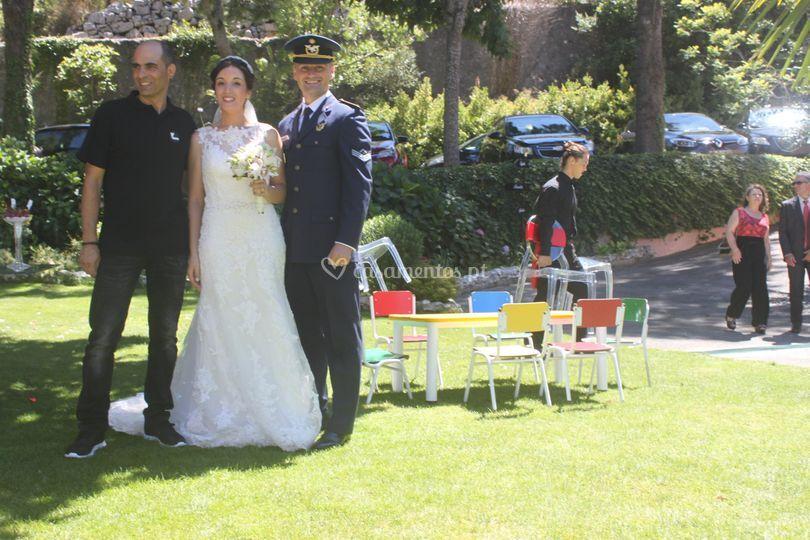 Casamento andreia e ivo 2016