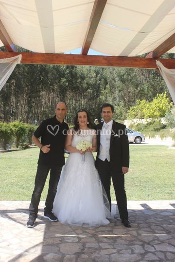 Casamento mafra