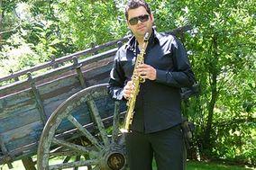 Tiago Correia - Saxofone