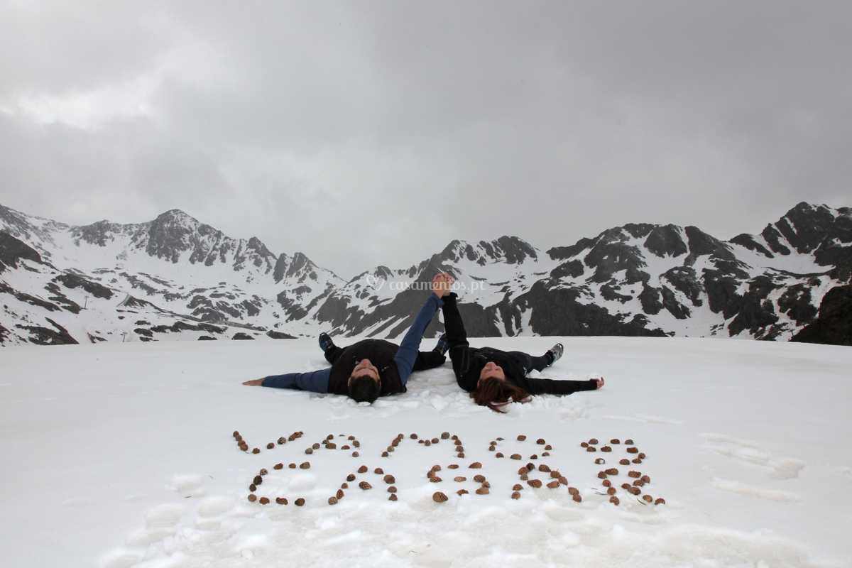 Andorra love story