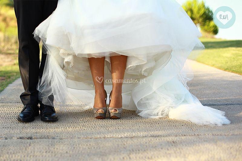 R&N Wedding