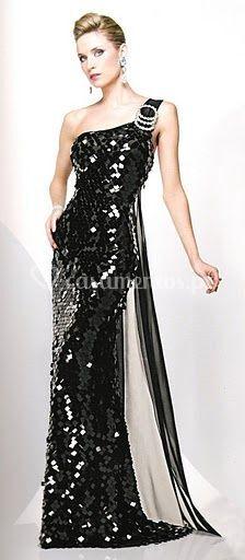 Brilho e glamour de Cristina Campos