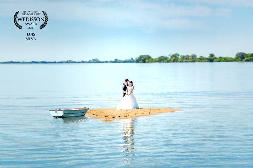 No Men Wedding Photography