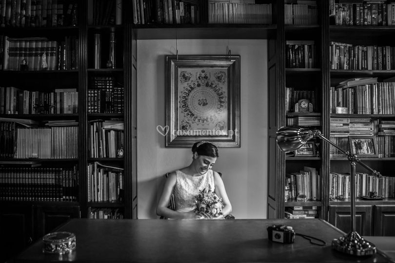 José D'Oliveira - Fotografia