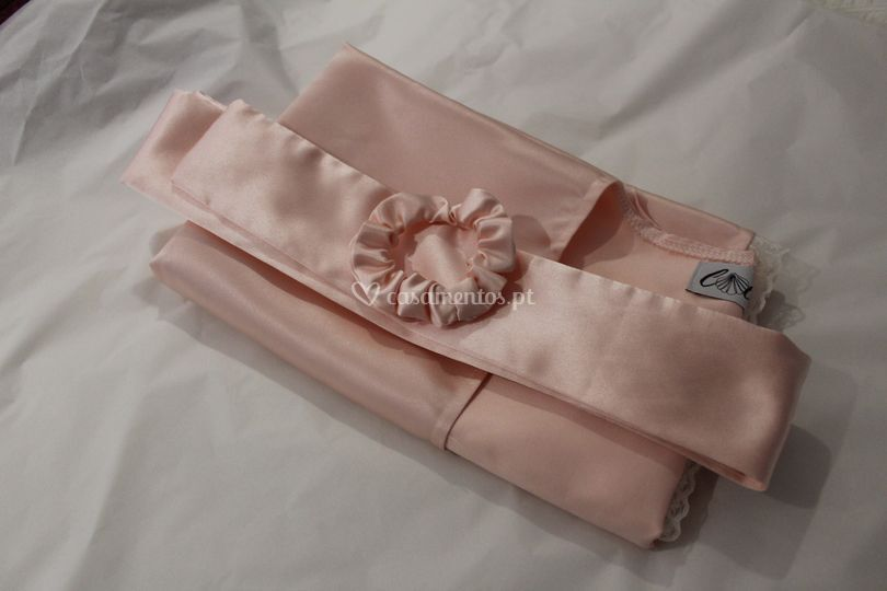 Robe e elastico