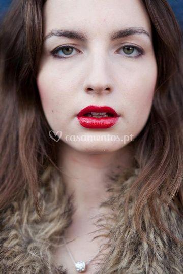 Makeup  portfoliobook