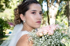 Joana Martins Makeup Artist